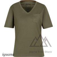 <img class='new_mark_img1' src='https://img.shop-pro.jp/img/new/icons15.gif' style='border:none;display:inline;margin:0px;padding:0px;width:auto;' />【2021モデル】マムート ポケット Tシャツ レディース Mammut Mammut Pocket T-Shirt Women