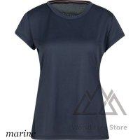 <img class='new_mark_img1' src='https://img.shop-pro.jp/img/new/icons15.gif' style='border:none;display:inline;margin:0px;padding:0px;width:auto;' />【2021モデル】マムート クラッシアノ Tシャツ レディース Mammut Crashiano T-Shirt Women