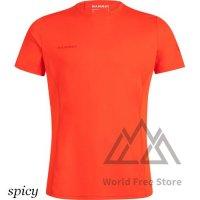 <img class='new_mark_img1' src='https://img.shop-pro.jp/img/new/icons15.gif' style='border:none;display:inline;margin:0px;padding:0px;width:auto;' />【2021モデル】マムート サーティグ Tシャツ メンズ Mammut Sertig T-Shirt Men