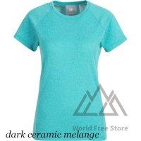 <img class='new_mark_img1' src='https://img.shop-pro.jp/img/new/icons15.gif' style='border:none;display:inline;margin:0px;padding:0px;width:auto;' />【2021モデル】マムート アジリティ Tシャツ レディース Mammut Aegility T-Shirt Women