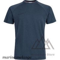 <img class='new_mark_img1' src='https://img.shop-pro.jp/img/new/icons15.gif' style='border:none;display:inline;margin:0px;padding:0px;width:auto;' />【2021モデル】マムート アジリティ Tシャツ メンズ Mammut Aegility T-Shirt Men