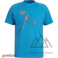 <img class='new_mark_img1' src='https://img.shop-pro.jp/img/new/icons15.gif' style='border:none;display:inline;margin:0px;padding:0px;width:auto;' />【2021モデル】マムート マウンテン Tシャツ メンズ Mammut Mountain T-Shirt Men