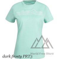 <img class='new_mark_img1' src='https://img.shop-pro.jp/img/new/icons15.gif' style='border:none;display:inline;margin:0px;padding:0px;width:auto;' />【2021モデル】マムート セイル Tシャツ レディース Mammut Seile T-Shirt Women