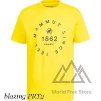 <img class='new_mark_img1' src='https://img.shop-pro.jp/img/new/icons15.gif' style='border:none;display:inline;margin:0px;padding:0px;width:auto;' />【2021モデル】マムート セイル Tシャツ メンズ Mammut Seile T-Shirt Men