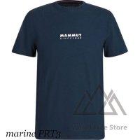 <img class='new_mark_img1' src='https://img.shop-pro.jp/img/new/icons15.gif' style='border:none;display:inline;margin:0px;padding:0px;width:auto;' />【2021モデル】マムート マムート ロゴ シャツ メンズ Mammut Mammut Logo-Shirt Men