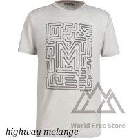<img class='new_mark_img1' src='https://img.shop-pro.jp/img/new/icons15.gif' style='border:none;display:inline;margin:0px;padding:0px;width:auto;' />【2021モデル】マムート アルナスカ Tシャツ メンズ Mammut Alnasca T-Shirt Men