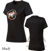 <img class='new_mark_img1' src='https://img.shop-pro.jp/img/new/icons15.gif' style='border:none;display:inline;margin:0px;padding:0px;width:auto;' />【2021モデル】マムート ネイション Tシャツ レディース Mammut Nations T-Shirt Women