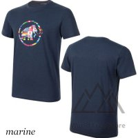 <img class='new_mark_img1' src='https://img.shop-pro.jp/img/new/icons15.gif' style='border:none;display:inline;margin:0px;padding:0px;width:auto;' />【2021モデル】マムート ネイション Tシャツ メンズ Mammut Nations T-Shirt Men