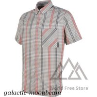 <img class='new_mark_img1' src='https://img.shop-pro.jp/img/new/icons15.gif' style='border:none;display:inline;margin:0px;padding:0px;width:auto;' />【2020モデル】マムート カランア シャツ メンズ Mammut Calanca Shirt Men