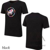 【在庫商品】マムート ネイション Tシャツ メンズ Mammut Nations T-Shirt Men