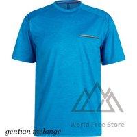 <img class='new_mark_img1' src='https://img.shop-pro.jp/img/new/icons15.gif' style='border:none;display:inline;margin:0px;padding:0px;width:auto;' />【2021モデル】マムート クラッシアノ Tシャツ メンズ Mammut Crashiano T-Shirt Men