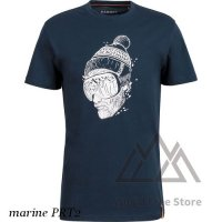 <img class='new_mark_img1' src='https://img.shop-pro.jp/img/new/icons15.gif' style='border:none;display:inline;margin:0px;padding:0px;width:auto;' />【2021/2022】マムート ラリスト Tシャツ メンズ Mammut La Liste T-Shirt Men