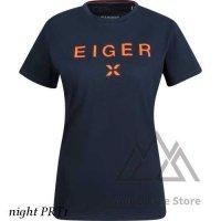 <img class='new_mark_img1' src='https://img.shop-pro.jp/img/new/icons15.gif' style='border:none;display:inline;margin:0px;padding:0px;width:auto;' />【2021/2022】マムート セイル Tシャツ レディース Mammut Seile T-Shirt Women