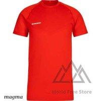 <img class='new_mark_img1' src='https://img.shop-pro.jp/img/new/icons15.gif' style='border:none;display:inline;margin:0px;padding:0px;width:auto;' />【2021/2022】マムート トリフト Tシャツ メンズ Mammut Trift T-Shirt Men