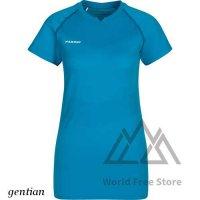 <img class='new_mark_img1' src='https://img.shop-pro.jp/img/new/icons15.gif' style='border:none;display:inline;margin:0px;padding:0px;width:auto;' />【2021/2022】マムート トリフト Tシャツ レディース Mammut Trift T-Shirt Women