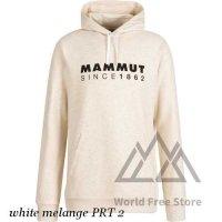 <img class='new_mark_img1' src='https://img.shop-pro.jp/img/new/icons15.gif' style='border:none;display:inline;margin:0px;padding:0px;width:auto;' />【2021/2022】マムート ロゴ ML フーディ メンズ Mammut Mammut Logo ML Hoody Men