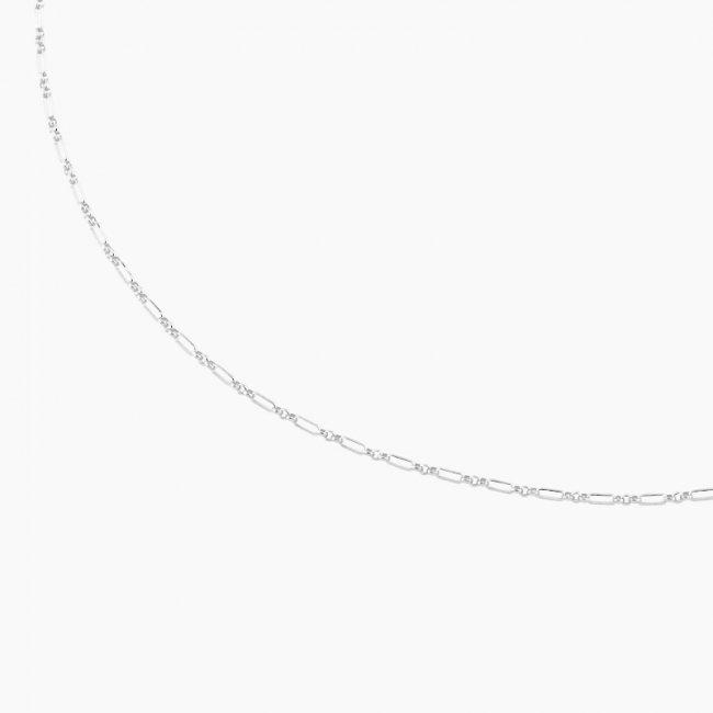 フレンチゴシック S チェーン /18KWG