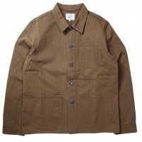 <img class='new_mark_img1' src='https://img.shop-pro.jp/img/new/icons50.gif' style='border:none;display:inline;margin:0px;padding:0px;width:auto;' />KNICKER BOCKER MFG SERVICE CHORE COAT BROWN