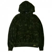 POLO by Ralph Lauren Camouflage Fleece Hoodie CAMO