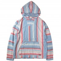 <img class='new_mark_img1' src='https://img.shop-pro.jp/img/new/icons50.gif' style='border:none;display:inline;margin:0px;padding:0px;width:auto;' />FAHERTY BRAND Baja Poncho Turq Orange Serape