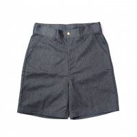 <img class='new_mark_img1' src='https://img.shop-pro.jp/img/new/icons15.gif' style='border:none;display:inline;margin:0px;padding:0px;width:auto;' />LIFT UP STANDARD WORK SHORTS MELANGE GREY