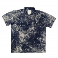 <img class='new_mark_img1' src='https://img.shop-pro.jp/img/new/icons50.gif' style='border:none;display:inline;margin:0px;padding:0px;width:auto;' />VOO  GOOD DYED POLO NAVY
