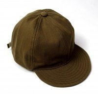KNICKER BOCKER MFG A3 MECHANIC OLIVE