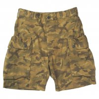 RRL Duck Hunter Cargo Shorts