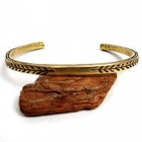 <img class='new_mark_img1' src='//img.shop-pro.jp/img/new/icons15.gif' style='border:none;display:inline;margin:0px;padding:0px;width:auto;' />LHN JEWELRY Pantheon Cuff