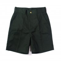 LIFT UP STANDARD WORK SHORTS GREEN