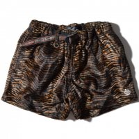 ALDIES Counter Short PT BROWN