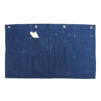 NAPRON WALL POCKET APRON