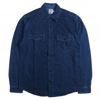 FAHERTY BRAND STAG Exclusive Knit CPO Overshirt