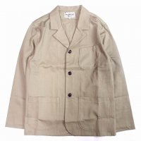 <img class='new_mark_img1' src='//img.shop-pro.jp/img/new/icons15.gif' style='border:none;display:inline;margin:0px;padding:0px;width:auto;' />KNICKER BOCKER MFG Sack Coat KHAKI