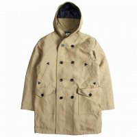 <img class='new_mark_img1' src='//img.shop-pro.jp/img/new/icons50.gif' style='border:none;display:inline;margin:0px;padding:0px;width:auto;' />JACKMAN Spectator Coat Beige×Black