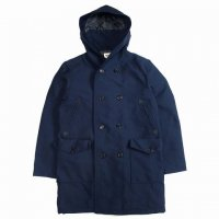 <img class='new_mark_img1' src='//img.shop-pro.jp/img/new/icons50.gif' style='border:none;display:inline;margin:0px;padding:0px;width:auto;' />JACKMAN Spectator Coat NAVY
