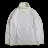<img class='new_mark_img1' src='https://img.shop-pro.jp/img/new/icons50.gif' style='border:none;display:inline;margin:0px;padding:0px;width:auto;' />VOO LIB TURTLE SWEAT WHITE