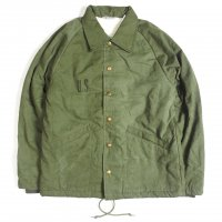 <img class='new_mark_img1' src='https://img.shop-pro.jp/img/new/icons50.gif' style='border:none;display:inline;margin:0px;padding:0px;width:auto;' />FIVE BROTHER US TENT CLOTH BOA COACH JACKET