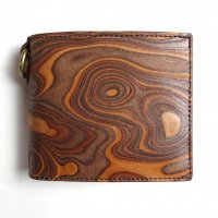 <img class='new_mark_img1' src='https://img.shop-pro.jp/img/new/icons50.gif' style='border:none;display:inline;margin:0px;padding:0px;width:auto;' />GO WEST x MAGNET SHORT WALLET WOOD BROWN