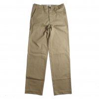 <img class='new_mark_img1' src='//img.shop-pro.jp/img/new/icons15.gif' style='border:none;display:inline;margin:0px;padding:0px;width:auto;' />KNICKER BOCKER MFG SERVICE CHINO KHAKI