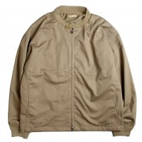 <img class='new_mark_img1' src='//img.shop-pro.jp/img/new/icons50.gif' style='border:none;display:inline;margin:0px;padding:0px;width:auto;' />LAMOND Drizzler jacket BEIGE