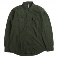 <img class='new_mark_img1' src='https://img.shop-pro.jp/img/new/icons50.gif' style='border:none;display:inline;margin:0px;padding:0px;width:auto;' />NECESSARY OR UNNECESSARY SNACK SHIRTS RIP OLIVE