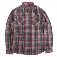 <img class='new_mark_img1' src='https://img.shop-pro.jp/img/new/icons15.gif' style='border:none;display:inline;margin:0px;padding:0px;width:auto;' />RRL TRADESMAN COTTON WORKSHIRT