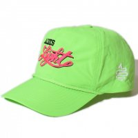 <img class='new_mark_img1' src='//img.shop-pro.jp/img/new/icons15.gif' style='border:none;display:inline;margin:0px;padding:0px;width:auto;' />ALDIES Light Neon Cap GREEN