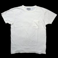 <img class='new_mark_img1' src='https://img.shop-pro.jp/img/new/icons15.gif' style='border:none;display:inline;margin:0px;padding:0px;width:auto;' />KNICKER BOCKER MFG S/S POCKET TUBE TEE  NATURAL
