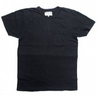 <img class='new_mark_img1' src='//img.shop-pro.jp/img/new/icons15.gif' style='border:none;display:inline;margin:0px;padding:0px;width:auto;' />KNICKER BOCKER MFG S/S POCKET TUBE TEE BLACK