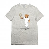 <img class='new_mark_img1' src='https://img.shop-pro.jp/img/new/icons50.gif' style='border:none;display:inline;margin:0px;padding:0px;width:auto;' />POLO by Ralph Lauren POLO BEAR TENNIS S/STEE