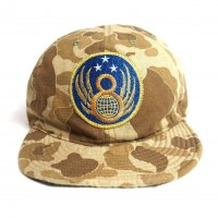 <img class='new_mark_img1' src='https://img.shop-pro.jp/img/new/icons15.gif' style='border:none;display:inline;margin:0px;padding:0px;width:auto;' />RRL  Camo Service Cap