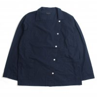 <img class='new_mark_img1' src='https://img.shop-pro.jp/img/new/icons50.gif' style='border:none;display:inline;margin:0px;padding:0px;width:auto;' />NAPRON FRENCH WORK JACKET NAVY