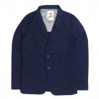 <img class='new_mark_img1' src='https://img.shop-pro.jp/img/new/icons50.gif' style='border:none;display:inline;margin:0px;padding:0px;width:auto;' />Nasngwam.RE:CALM JACKET NAVY